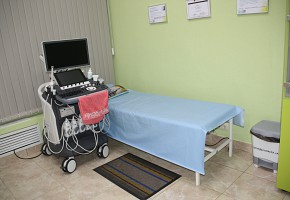 Медицинский центр «Здоровье Plus» фото 8