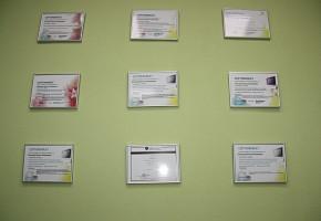 Медицинский центр «Здоровье Plus» фото 10
