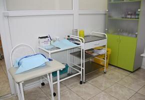 Медицинский центр «Здоровье Plus» фото 7