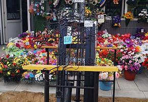 Ритуальный магазин на Затенках фото 11