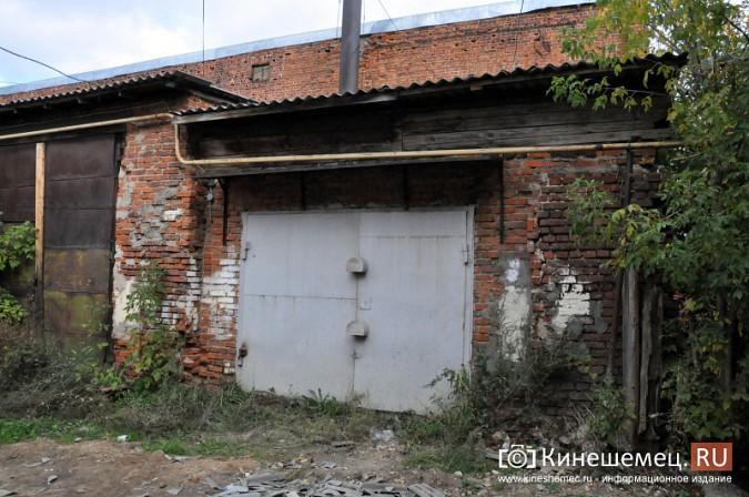 Гаражи в центре Кинешмы продали инвестору за 1,5 миллиона фото 2