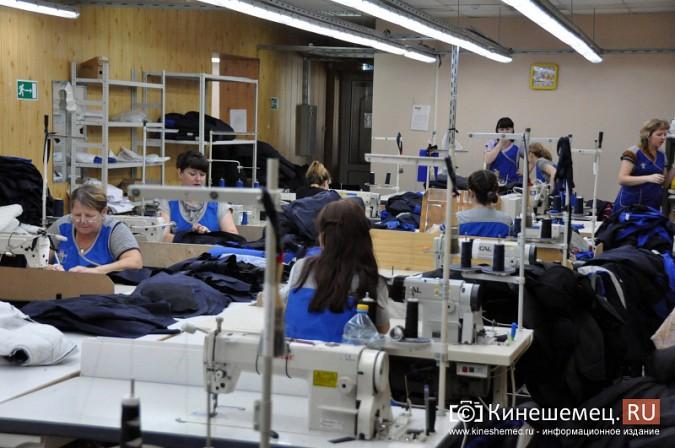 Крупнейшее швейное производство Кинешмы  - ООО «Бисер» празднует 4-летие! фото 5
