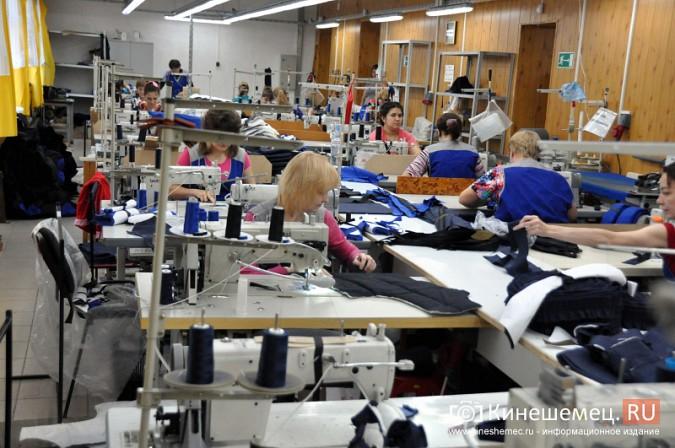 Крупнейшее швейное производство Кинешмы  - ООО «Бисер» празднует 4-летие! фото 13