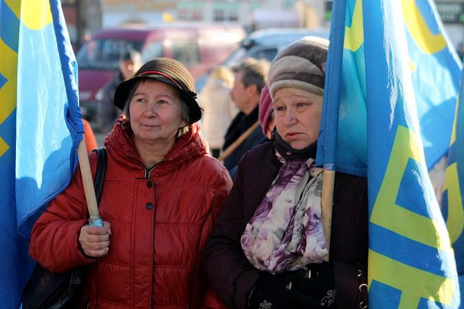 Кинешма отметила День народного единства фото 29
