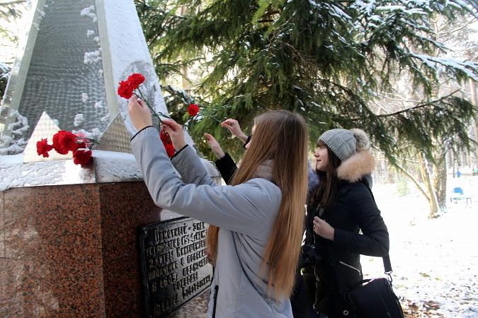 Кинешма отметила День народного единства фото 5
