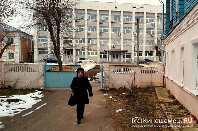 В Кинешме не смогли собрать подписи в поддержку Путина без административного ресурса фото 10