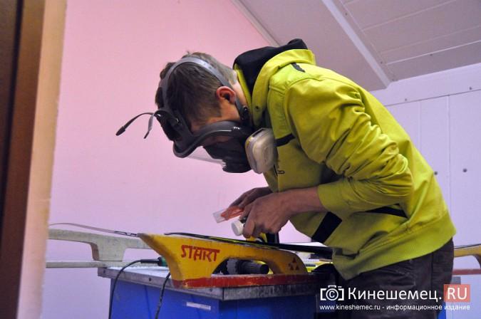 Сильнейшие лыжники Ивановской области соревновались на кинешемских трассах фото 3