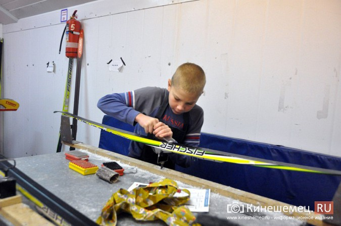 Сильнейшие лыжники Ивановской области соревновались на кинешемских трассах фото 2