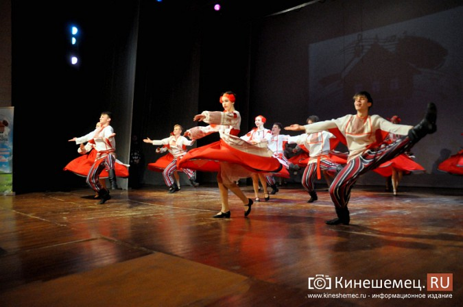 В Кинешме с успехом прошел Всероссийский фестиваль «Град мастеров» фото 41