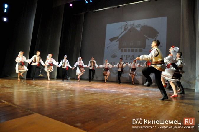 В Кинешме с успехом прошел Всероссийский фестиваль «Град мастеров» фото 36