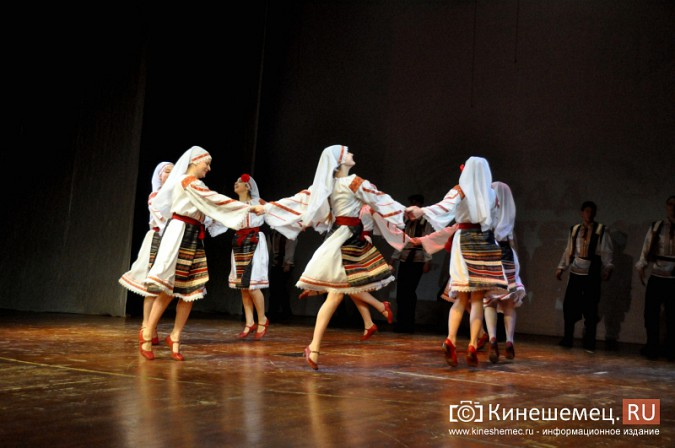 В Кинешме с успехом прошел Всероссийский фестиваль «Град мастеров» фото 37