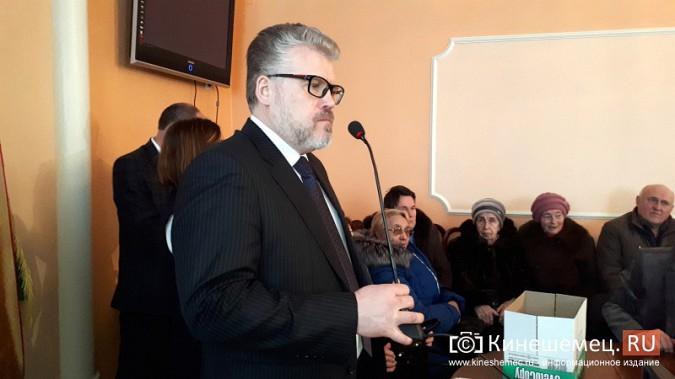 Жители Заволжска плачут и молят власть услышать их протест против могильника химотходов фото 9