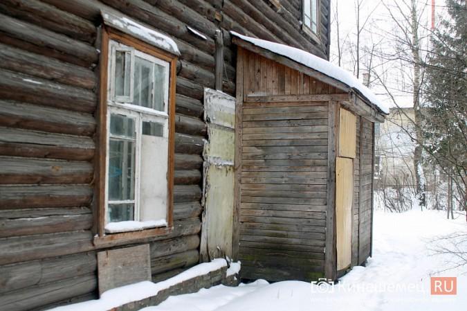 Жители дома на улице Фомина жалуются на невыносимые условия жизни фото 6