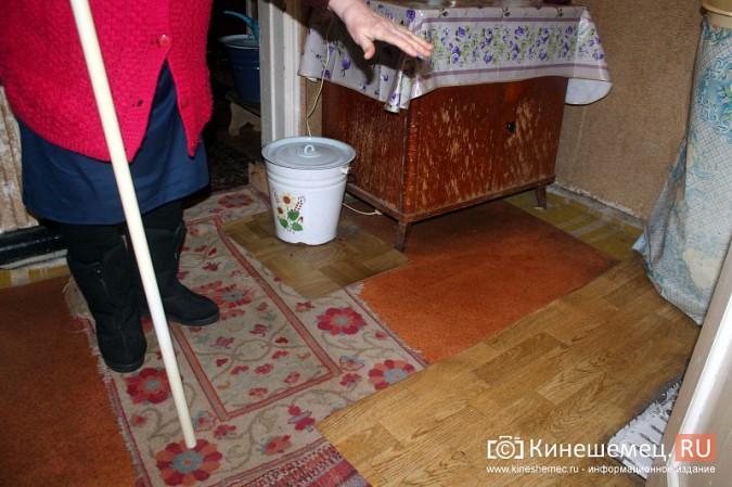 Жители дома на улице Фомина жалуются на невыносимые условия жизни фото 28
