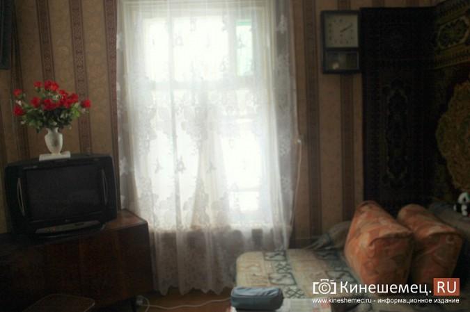 Жители дома на улице Фомина жалуются на невыносимые условия жизни фото 38