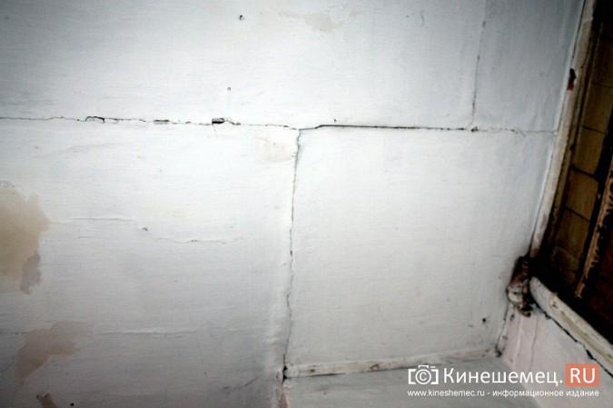 Жители дома на улице Фомина жалуются на невыносимые условия жизни фото 15