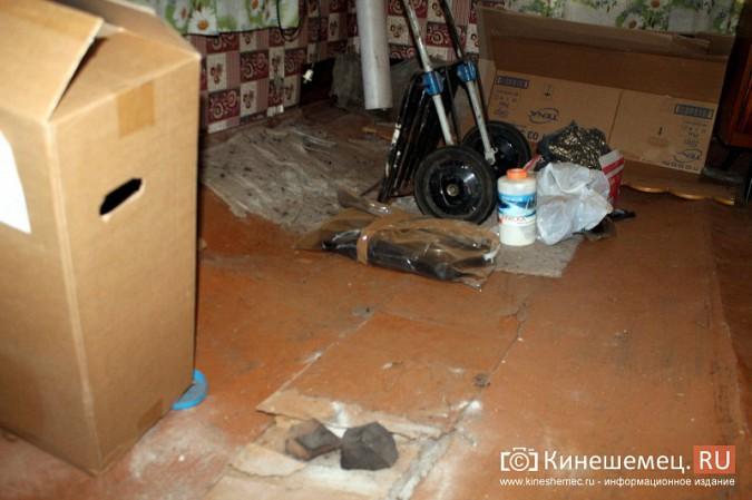 Жители дома на улице Фомина жалуются на невыносимые условия жизни фото 32