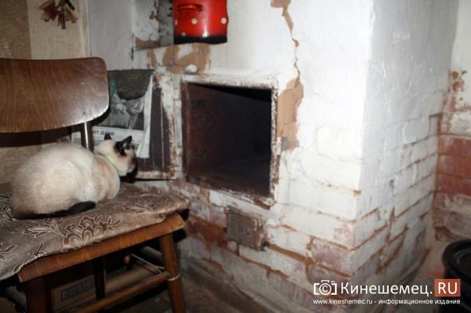Жители дома на улице Фомина жалуются на невыносимые условия жизни фото 12
