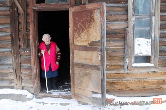 Жители дома на улице Фомина жалуются на невыносимые условия жизни фото 61