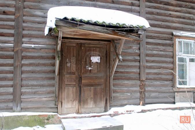 Жители дома на улице Фомина жалуются на невыносимые условия жизни фото 4