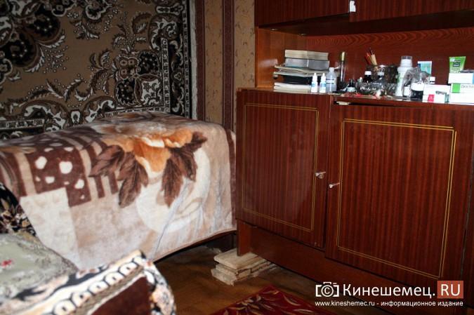 Жители дома на улице Фомина жалуются на невыносимые условия жизни фото 25