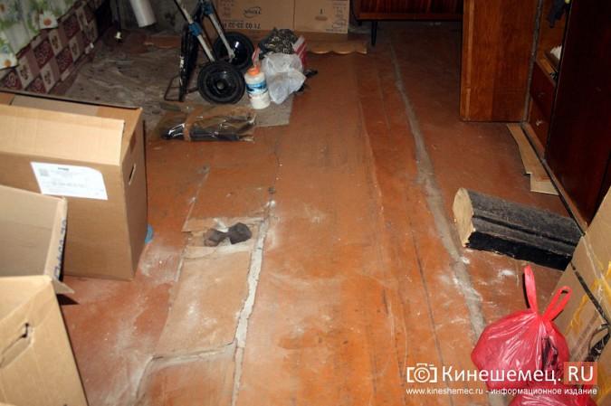 Жители дома на улице Фомина жалуются на невыносимые условия жизни фото 31