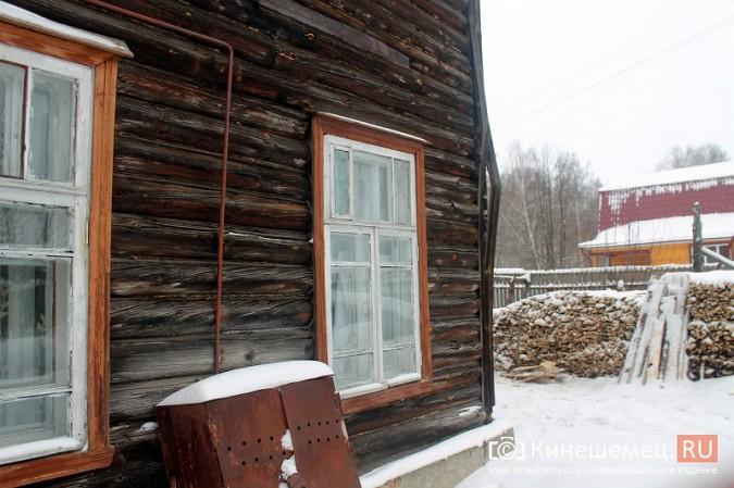 Жители дома на улице Фомина жалуются на невыносимые условия жизни фото 51