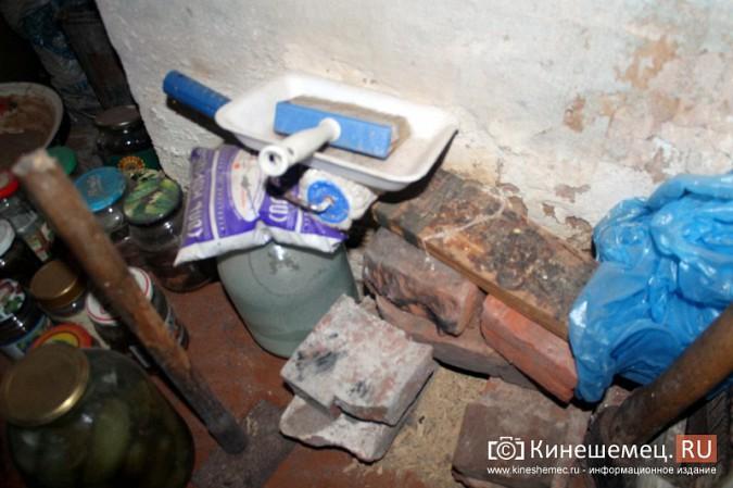 Жители дома на улице Фомина жалуются на невыносимые условия жизни фото 35