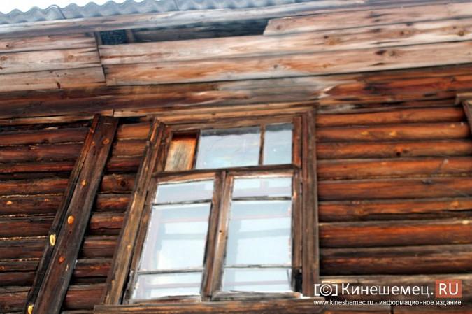 Жители дома на улице Фомина жалуются на невыносимые условия жизни фото 46