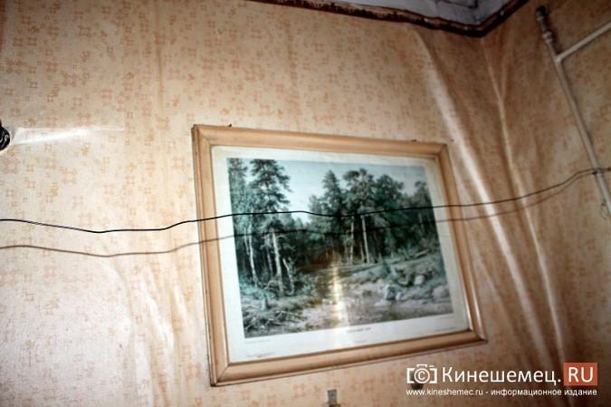 Жители дома на улице Фомина жалуются на невыносимые условия жизни фото 13