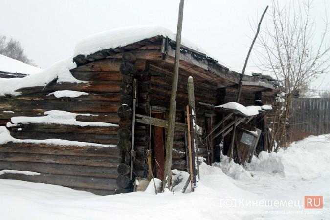 Жители дома на улице Фомина жалуются на невыносимые условия жизни фото 54