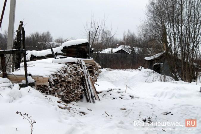 Жители дома на улице Фомина жалуются на невыносимые условия жизни фото 3