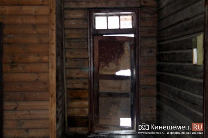 Жители дома на улице Фомина жалуются на невыносимые условия жизни фото 7