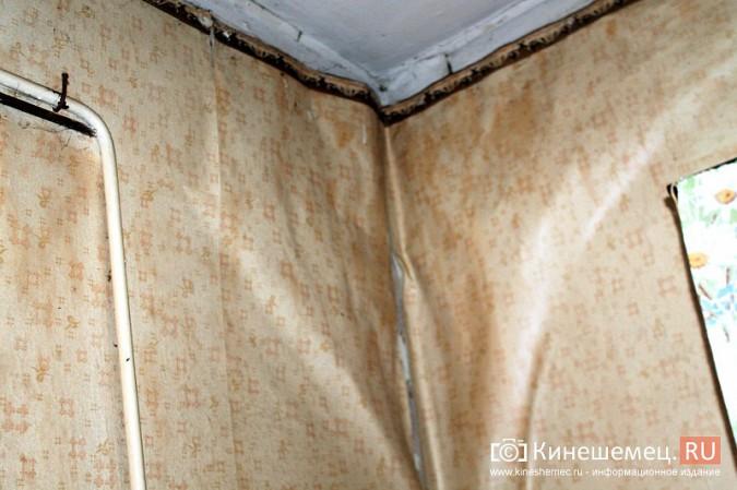 Жители дома на улице Фомина жалуются на невыносимые условия жизни фото 14