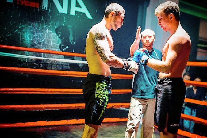 В ММА появился боец из Кинешмы с прозвищем «Питерский крест» фото 6