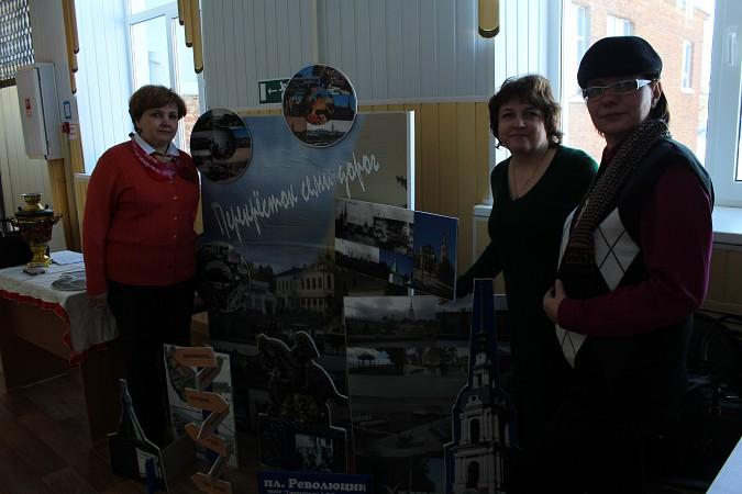 Кинешемская гимназия включилась в «Открытый диалог» и взяла главный приз фото 2