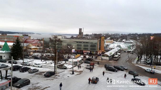 Мэрия Кинешмы ждет предложений горожан по благоустройству площади Революции фото 3
