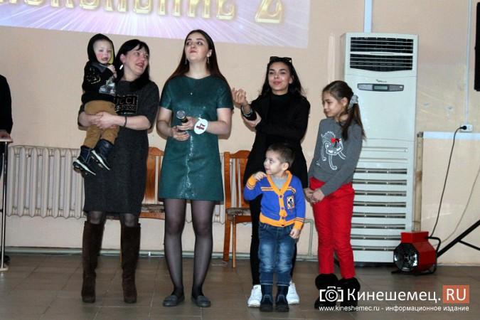 Дарья Груздева победила в кинешемском конкурсе «Мисс Поколение Z» фото 11
