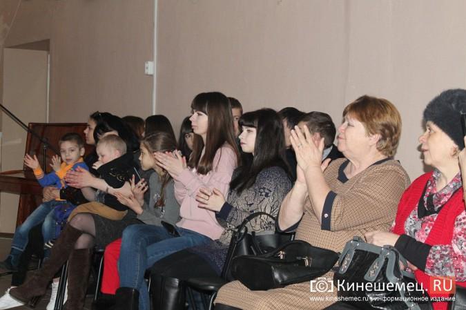Дарья Груздева победила в кинешемском конкурсе «Мисс Поколение Z» фото 7