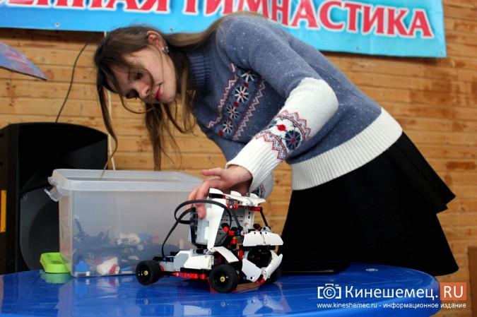 В Кинешме прошли соревнования по запуску авиамоделей памяти летчика Алексея Сорнева фото 37