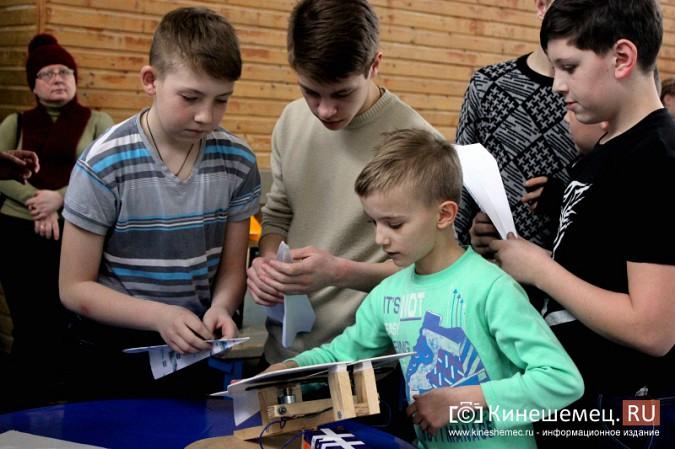 В Кинешме прошли соревнования по запуску авиамоделей памяти летчика Алексея Сорнева фото 23