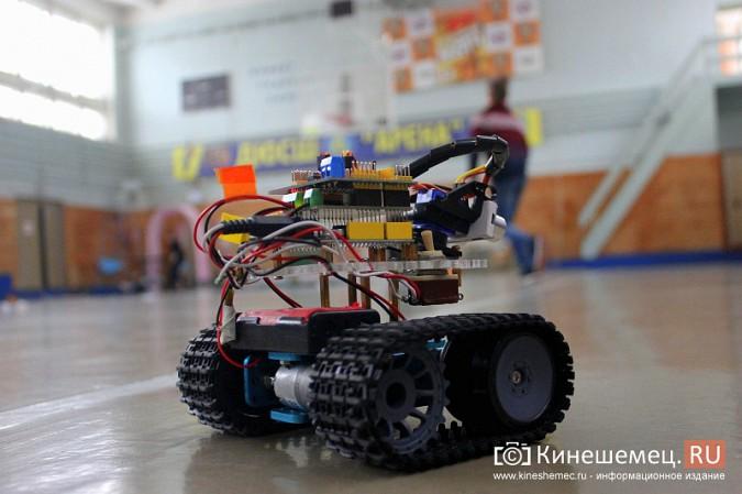 В Кинешме прошли соревнования по запуску авиамоделей памяти летчика Алексея Сорнева фото 36