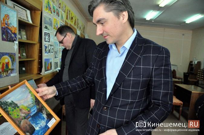 Депутат госдумы от ЛДПР посоветовал кинешемским студентам уже паковать чемоданы фото 5