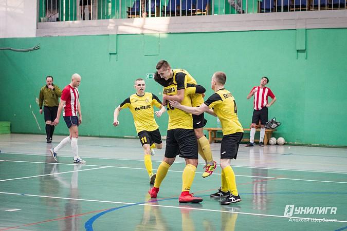 Кинешемские футболисты забили три мяча на последней минуте и обыграли «Аякс» фото 3