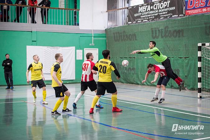 Кинешемские футболисты забили три мяча на последней минуте и обыграли «Аякс» фото 2
