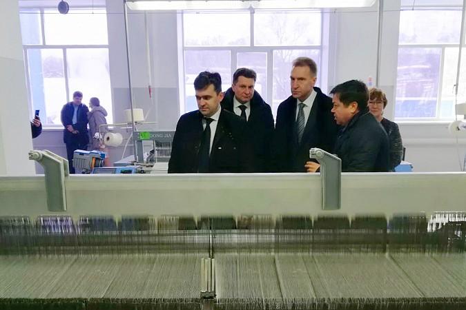 На вице-премьера Игоря Шувалова произвели впечатление Наволоки и резиденты будущего ТОСЭР фото 4