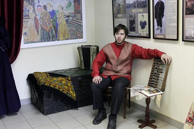 В Кинешме выставили фотографии, сделанные Борисом Кустодиевым фото 9