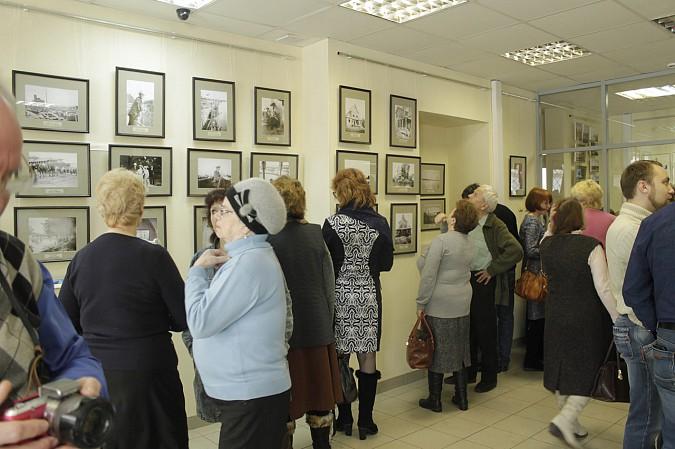 В Кинешме выставили фотографии, сделанные Борисом Кустодиевым фото 11
