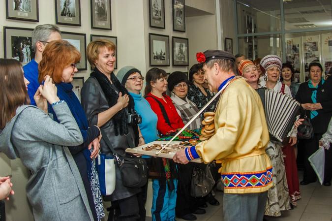 В Кинешме выставили фотографии, сделанные Борисом Кустодиевым фото 6