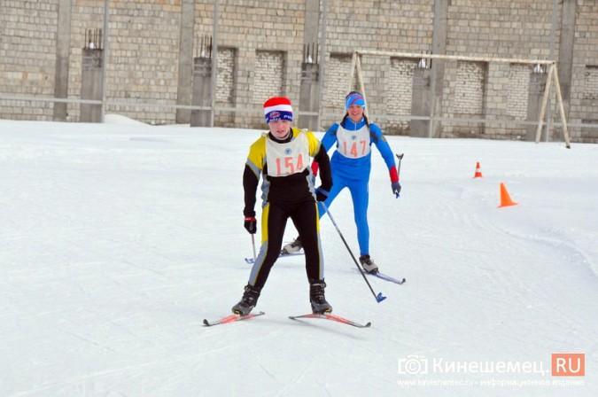 Кинешемский марафон собрал более 300 лыжников Ивановской области фото 27